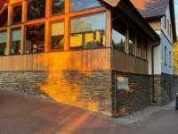 Elval resort - ubytování Janovičky