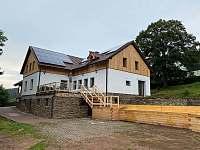 Elval resort Janovičky -