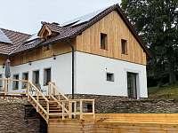 Elval resort v Janovičkách - ubytování Janovičky