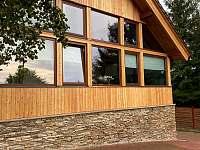 Elval resort - ubytování Janovičky - 15