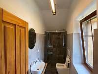 Koupelna - Janovičky
