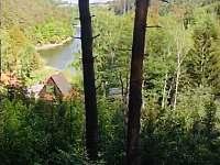 Chata u přehrady - chata k pronajmutí - 8 Křížanovice