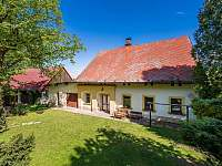 Vysoká Srbská jarní prázdniny 2022 pronajmutí