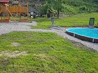 Chalupa V kopci - chalupa - 24 Vysoká Srbská