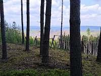 Cyklostezky,houbaření ,nedaleko chalupy - k pronájmu Podhorní Újezd a Vojice
