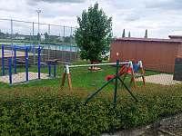 Sportovni areal,bazen,obcerstveni 300m od chalupy! - Podhorní Újezd a Vojice
