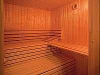 sauna - Nové Město nad Metují