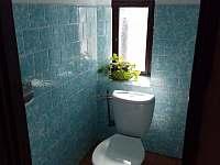 WC - Otovice u Broumova