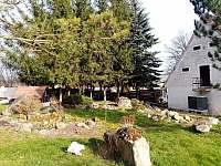 zahrada - Otovice u Broumova