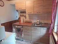 Kuchyně - Nové Hrady