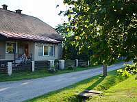 ubytování pro pobyt s dětmi ve Východních Čechách