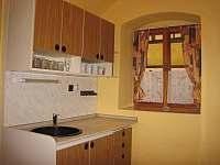 Apartmán BOLEPON - apartmán k pronájmu - 6 Luže