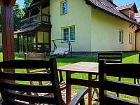 ubytování na Chrudimsku Apartmán na horách - Hlinsko
