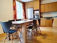 Kuchyň - apartmán přízemí - Hlinsko
