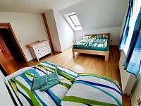 Pokoj - apartmán ubytování Hlinsko