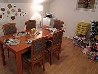 Kuchyň s jídelnou - Bílé Poličany