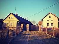 ubytování Babiččino údolí na chalupě k pronajmutí - Černilov