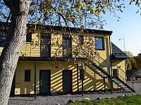 Apartmány v Nasavrkách, ubytování v srdci Železných hor - ubytování Nasavrky