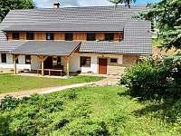 Chalupa Kamenný Vrch Adršpach - chalupa - 38 Zdoňov