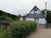 Česká Skalice ubytování 16 lidí  pronájem