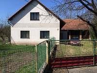 Chaty a chalupy Lázně Bělohrad - rybník Pardoubek na chalupě k pronájmu - Jeřice u Hořic v Podkrkonoší