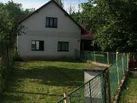 Chalupa k pronájmu - Jeřice u Hořic v Podkrkonoší