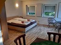 Zábrodí ubytování 3 osoby  ubytování