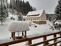 Adršpach jarní prázdniny 2022 ubytování