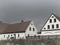 Apartmán na horách - Broumov