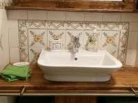 koupelna - Paseky u Proseče
