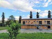 Dolní Adršpach ubytování 12 lidí  ubytování