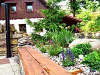 Farma Mokřiny - chalupa - 32 Žďárky