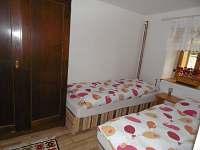 pokoj - 3x lůžko