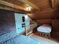 Chata Dvořákův rybník - chata - 19 Třebovice v Čechách