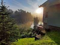 Chata k pronajmutí - zimní dovolená Třebovice v Čechách