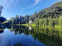 Chata Třebovice - k pronájmu