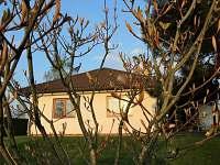 Rekreační dům ubytování v obci Mrhov