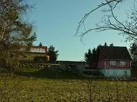 Chata Nouzov