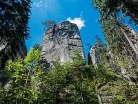 Chata Blanka - chata ubytování Adršpach - 9
