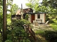 Chata na stráni - chata ubytování Bítovany - 2