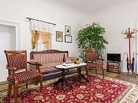 1 Apartmán HUDEBNÍ - k pronajmutí Litomyšl