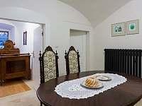 1 Apartmán HUDEBNÍ - Litomyšl