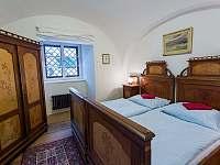 1 Apartmán HUDEBNÍ - ubytování Litomyšl