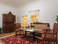 1 Apartmán HUDEBNÍ - k pronájmu Litomyšl