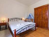 3 Apartmán LITERÁRNÍ - Litomyšl