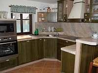 Kuchyně - Hlavňov
