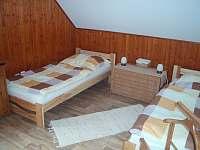 Pokoj č.3 - Hlavňov