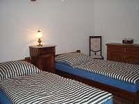 Pokoj č.4 - Hlavňov