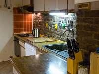 Kuchyň - Brzice Proruby