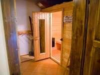 Sauna - Brzice Proruby